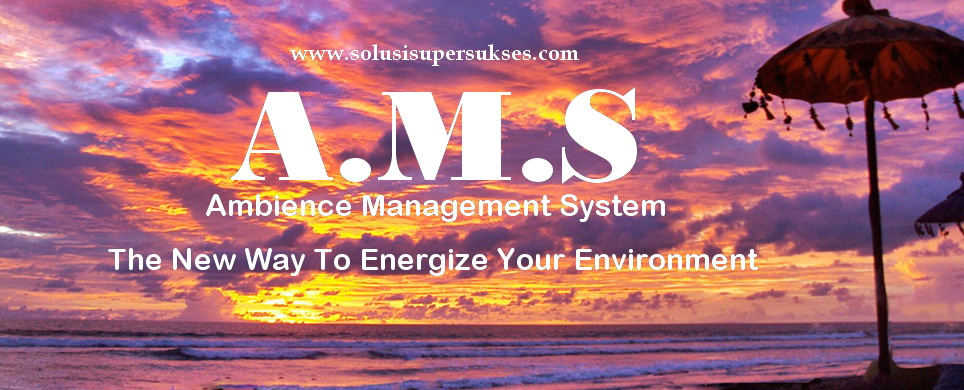 Program Ambience Management System